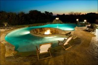 Cool Outdoor Fire Pits | Fire Pit Design Ideas