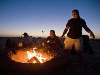 Corona Del Mar Beach Fire Pits | Fire Pit Design Ideas