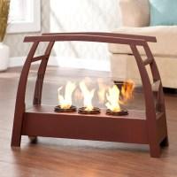 DIY Indoor Fire Pit | Fire Pit Design Ideas