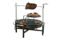 Fire Pit Grill Combo | Fire Pit Design Ideas