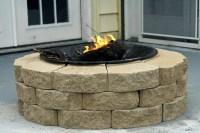 Fire Pit Pavers Ideas | Fire Pit Design Ideas