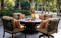 Fire Pit Sets With Chairs | Fire Pit Design Ideas