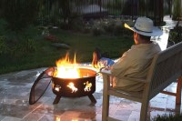 Fire Pits From Bunnings   Fire Pit Design Ideas
