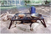 Fire Pit And Grill | Outdoor Goods