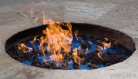 Homemade Fire Pit Burner | Fire Pit Design Ideas