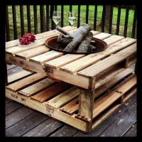 Homemade Fire Pit Grill | Fire Pit Design Ideas