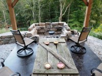 Homemade Fire Pits Outdoor | Fire Pit Design Ideas