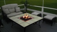 Homemade Propane Fire Pit Burner | Fire Pit Design Ideas