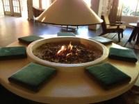 Indoor Fire Pit DIY | Fire Pit Design Ideas