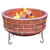 Mexican Fire Pit Bunnings   Fire Pit Design Ideas
