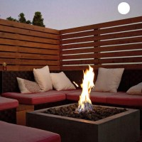 Modern Fire Pits Outdoor | Fire Pit Design Ideas