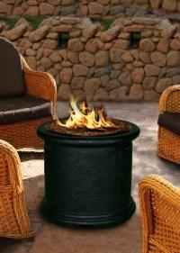 Modern Wood Burning Fire Pits | Fire Pit Design Ideas