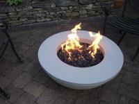 Outdoor Fire Pit Modern | Fire Pit Design Ideas
