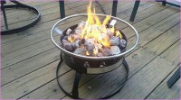 Homemade Fire Pits are Very Popular Today