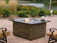 Propane Fire Pit Plans | Fire Pit Design Ideas
