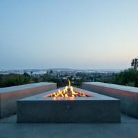 Sunken Fire Pit Dimensions   Fire Pit Design Ideas