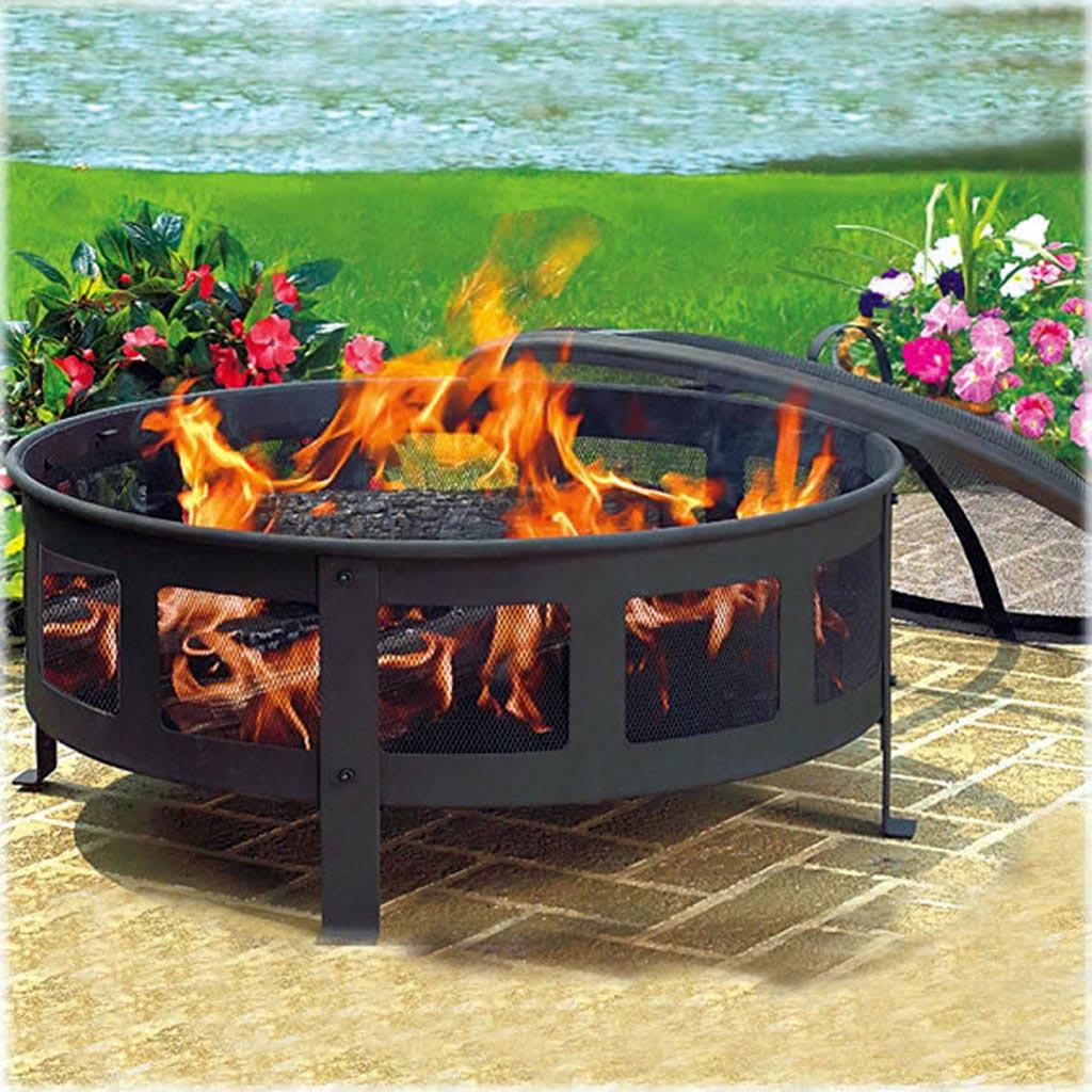 Fire Pit Design Ideas  Best Fire Pit Ideas