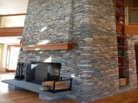 Air Stone Fireplace Reviews | Fireplace Designs