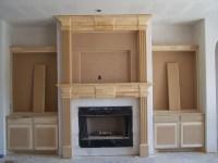 Build Modern Mantel