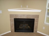 Corner Fireplace Mantels And Surrounds | Fireplace Designs
