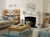 Decorating Living Room With Fireplace | Fireplace Designs