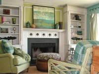DIY Mantel For Electric Fireplace | Fireplace Designs