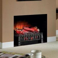 Fake Electric Fireplace Inserts | Fireplace Designs