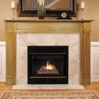 Fake Fireplace Heater Design