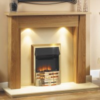 Modern Trends for Gas Fireplace Surrounds | Fireplace Designs