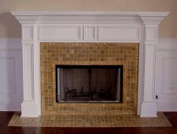Fireplace Tile Surround Ideas | Fireplace Designs
