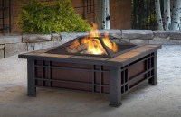 Portable Outdoor Fireplace Ideas
