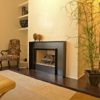 Modern Fireplace Surrounds Design | Fireplace Designs