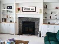 Modern Fireplace Mantels: What is the Role of It ...