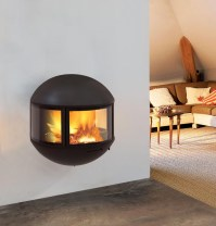 Portable Gas Fireplace Inserts | Fireplace Designs