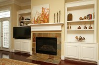 Slate Fireplace Surround Pictures | Fireplace Designs