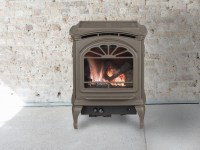 Small Gas Fireplace Stove | Fireplace Designs