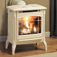 Small Gas Log Fireplace | Fireplace Designs