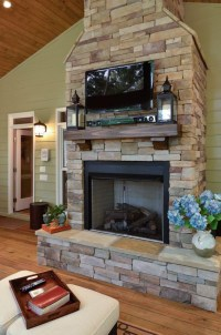 Stone Hearth For Fireplace | Fireplace Designs
