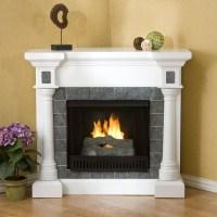 Electric Fireplace Design Ideas