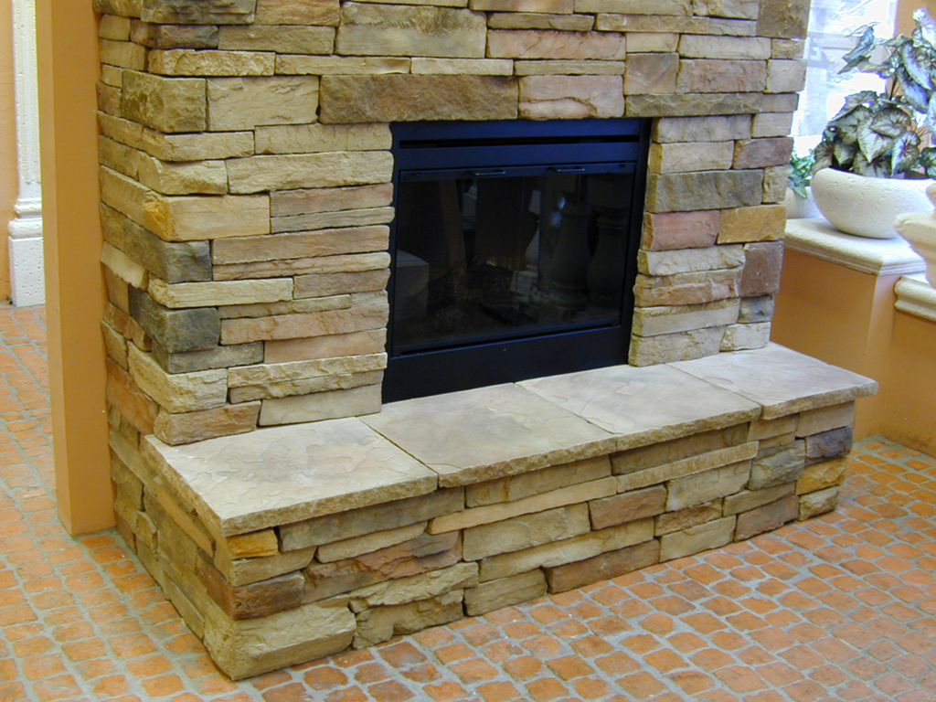 Ever Dreamed Of Stone Veneer Fireplace In Your House
