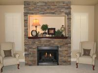 How To Build A Stone Fireplace Surround | FIREPLACE DESIGN ...