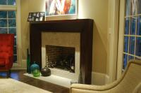 Modern Fireplace Mantels Designs | FIREPLACE DESIGN IDEAS