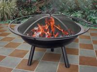 Portable outdoor fire pit: Ultimate Choice for Camping and ...