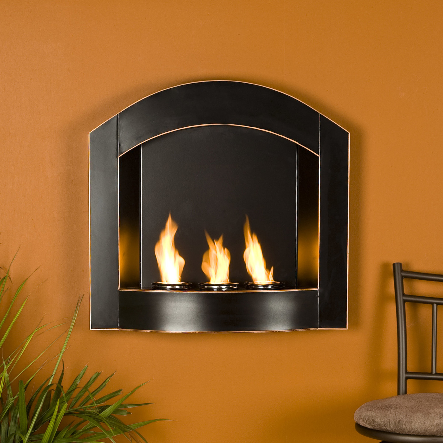 Gas Fireplace Indoor Portable Indoor Gas Fireplace | Fireplace Design Ideas