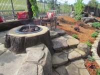 Fire Pit Ideas For Small Backyard | FIREPLACE DESIGN IDEAS