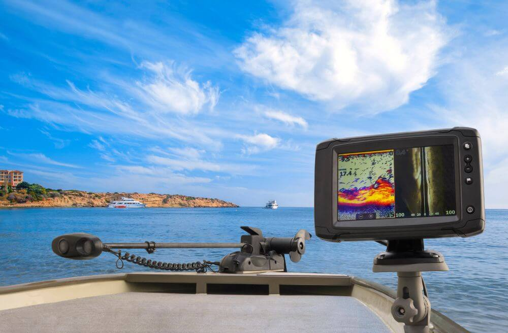 Where to Find Fish Finders