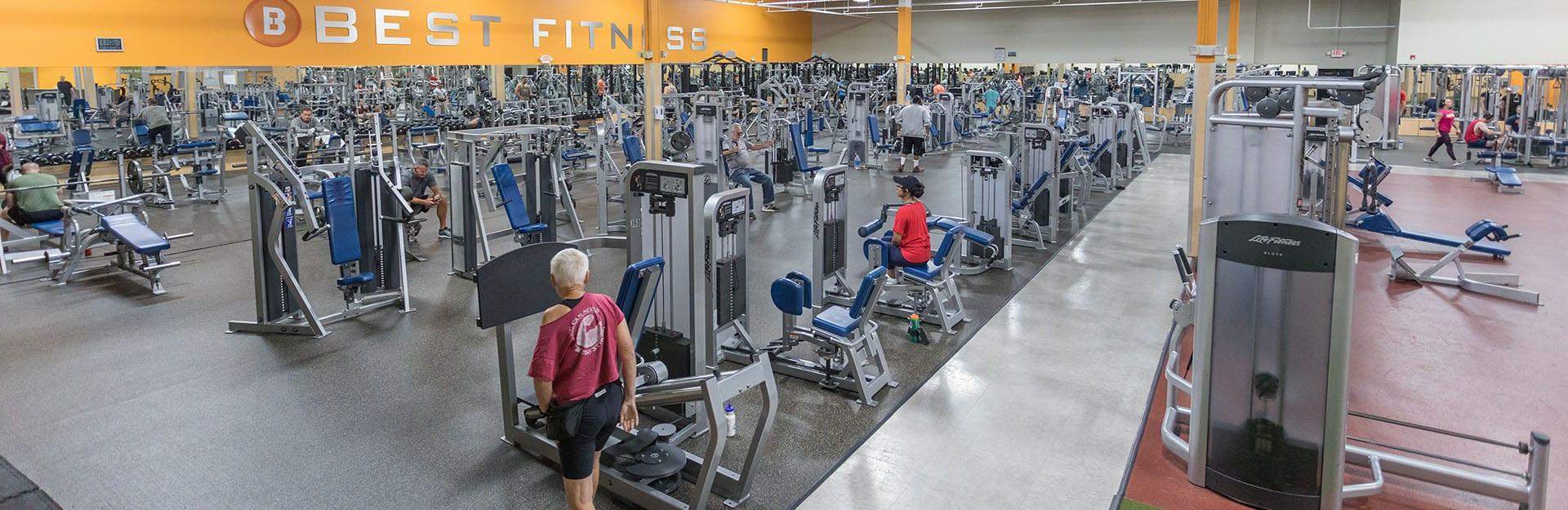 Best Fitness Schenectady 518 836 5624 Schenectady Ny Gym