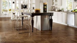 Luxury Vinyl Tile Best Flooring Choices