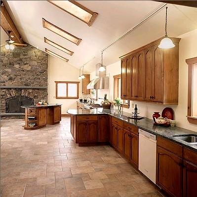 Ceramic Tile  Best Flooring Choices