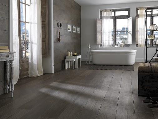 wood look tile  Best Flooring Choices